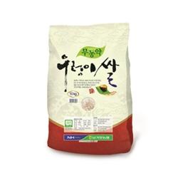 무농약 우렁이쌀 4kg/10kg/20kg
