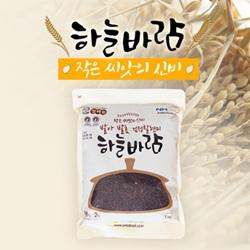 발아발효 검정찰현미 1kg/3kg