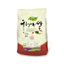 무농약 우렁이쌀 4kg/10kg/20kg(2018년)