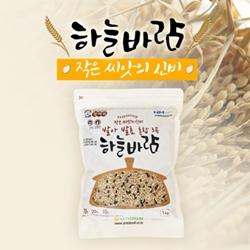 발아발효 혼합3곡 1kg/3kg(2019년산)