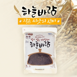 발아발효 검정찰현미 1kg/3kg(2018년산)